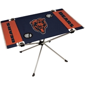 Jarden Sports Licensing NFL Chicago Bears End Zone Table