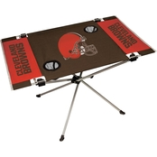 Jarden Sports Licensing NFL Cleveland Browns End Zone Table