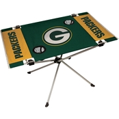 Jarden Sports Licensing NFL Green Bay Packers End Zone Table