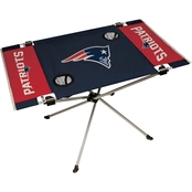 Jarden Sports Licensing NFL New England Patriots End Zone Table
