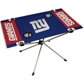Jarden Sports Licensing NFL New York Giants End Zone Table