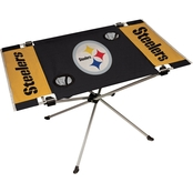 Jarden Sports Licensing NFL Pittsburgh Steelers End Zone Table