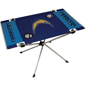 Jarden Sports Licensing NFL San Diego Chargers End Zone Table