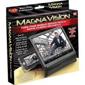 As Seen on TV Magna Vision Mobile Device Screen Enlarger