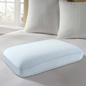 Pure Rest Europeudic Big and Soft Cooling Gel Ventilated Memory Foam Gel Pillow