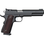Dan Wesson Bruin 10MM 6 in. Barrel 8 Rds NS Pistol Black