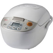 Zojirushi 5.5 Cup Micom Rice Cooker and Warmer