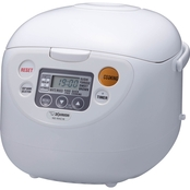 Zojirushi 10 Cup Micom Rice Cooker & Warmer