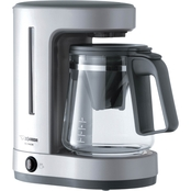Zojirushi 5 Cup ZUTTO Coffee Maker