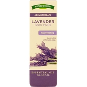 Nature's Truth Lavender Essential Oil