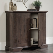 Sauder New Grange Accent Storage Cabinet