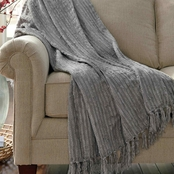 Signature Design by Ashley Nolan Traditions Throw