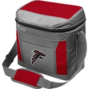 Jarden Sports Licensing NFL Atlanta Falcons 16 Can Soft Sided Cooler