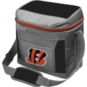 Jarden Sports Licensing NFL Cincinnati Bengals 16 Can Soft Sided Cooler