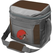 Jarden Sports Licensing NFL Cleveland Browns 16 Can Soft Sided Cooler