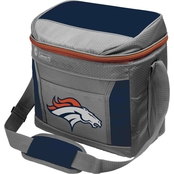 Jarden Sports Licensing NFL Denver Broncos 16 Can Soft Sided Cooler