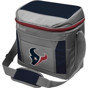 Jarden Sports Licensing NFL Houston Texans 16 Can Soft Sided Cooler