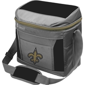 Jarden Sports Licensing NFL New Orleans Saints 16 Can Soft Sided Cooler