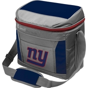 Jarden Sports Licensing NFL New York Giants 16 Can Soft Sided Cooler