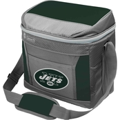 Jarden Sports Licensing NFL New York Jets 16 Can Soft Sided Cooler