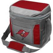 Jarden Sports Licensing NFL Tampa Bay Buccaneers 16 Can Soft Sided Cooler
