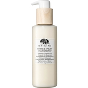 Origins THREE PART HARMONY™ Foaming Cream-To-Oil Cleanser