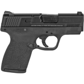 S&W Shield 45 ACP 3.3 in. Barrel 7 Rnd 2 Mag Pistol Black