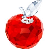 Swarovski New York Apple, Small