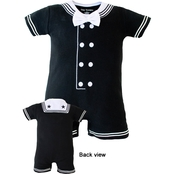 Trooper Clothing Infants Sailor Romper