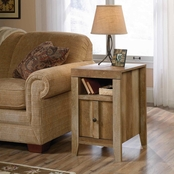 Sauder Dakota Pass End Table