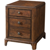 Klaussner Trisha Yearwood Georgia Chairside Table