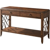Klaussner Trisha Yearwood Georgia Sofa Table