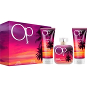 Ocean Pacific Simply Sun Gift Set