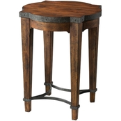 Klaussner Trisha Yearwood Gingko End Table