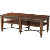 Klaussner Trisha Yearwood Gingko Cocktail Table