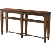 Klaussner Trisha Yearwood Gingko Sofa Table