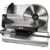 Weston 7.5 in. Meat Slicer