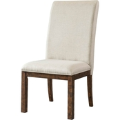 Klaussner Trisha Yearwood Nashville Parsons Chair