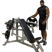 Body-Solid ProClub Line Leverage Incline Bench Press