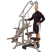 Body-Solid ProClub Line Leverage Lat Pulldown Machine