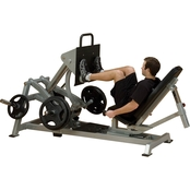 Body-Solid ProClub Line Leverage Horizontal Leg Press