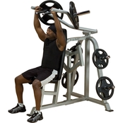 Body-Solid ProClub Line Leverage Shoulder Press