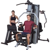 Body-Solid Commercial Gym
