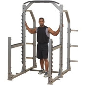 Body-Solid ProClub Line Power Rack