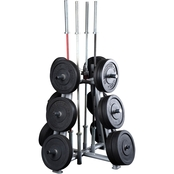 Body-Solid ProClub Line Olympic Weight Tree