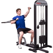 Body-Solid Pro Select Multi Functional Press