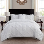 VCNY Carmen 4 pc. Comforter Set