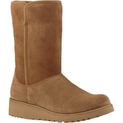 UGG Amie Slim Wedge Boots