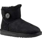 UGG Mini Bailey Button II Boots