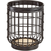 Martha Stewart Collection Wire Crock